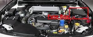Fuse Box Diagram  U0026gt  Subaru Legacy    Outback  2020