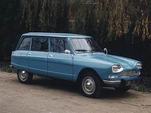 Citroën Ami 6 : citroen ami 6 break citroen pinterest 6 ~ Medecine-chirurgie-esthetiques.com Avis de Voitures