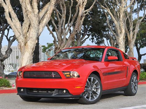 10 Best Used Sports Cars Under k