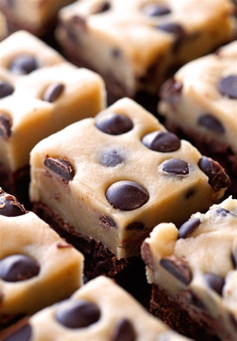 desserts to make 7 different types of desserts to make with cookie dough