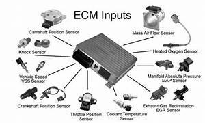 How To Identify Engine Sensors
