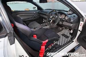 Car Feature>> The Super Made Silvia - Speedhunters