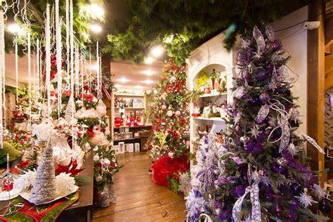 year round christmas shop pine tree barn