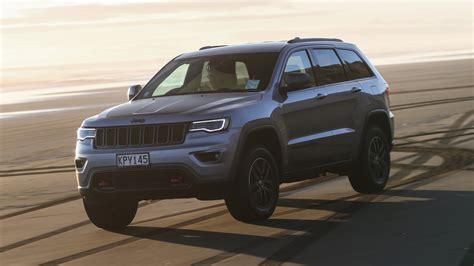 2017 Jeep Grand Cherokee Review Caradvice