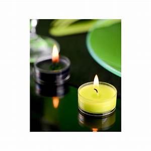 Bougie Chauffe Plat : bougies chauffe plat blanches rondes 3 5 cm les 40 ~ Teatrodelosmanantiales.com Idées de Décoration