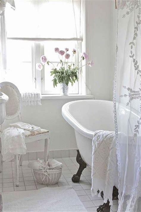 lovely  inspiring shabby chic bathroom decor ideas digsdigs