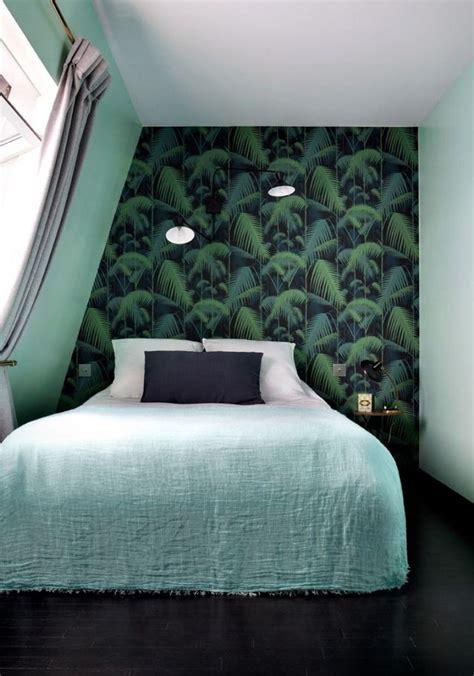 papier peint de chambre papier peint 10 papiers peints tendance pour la chambre