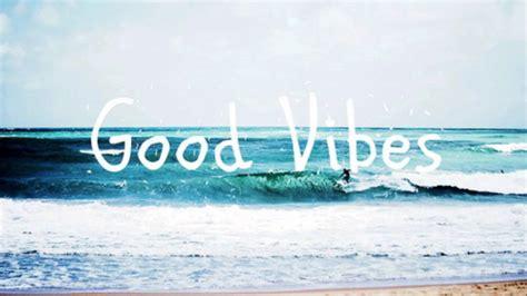 Good Vibes - YouTube