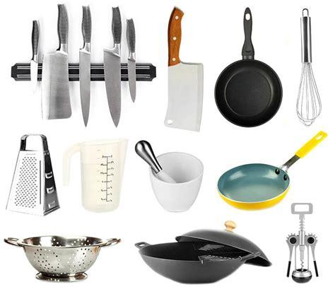 choisir ses ustensiles de cuisine o 249 les acheter today wecook