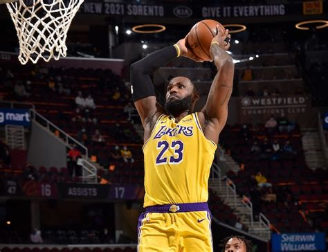 Since nba cancelled, says he misses the nba (full live) 3/20/20 (youtu.be). Lakers Highlights: LeBron James Scores Season-High 46 ...