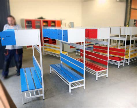 benches for preschool steel furniture alfa 3 727 | benches for preschool 002 z