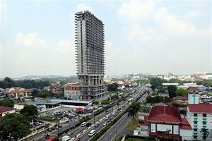 Concern over abandoned project - Metro News | The Star Online