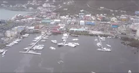 Hurricane Irma Tortola Boats by Bvi Live Cams Hurricane Irma Watch Bvi Newbie