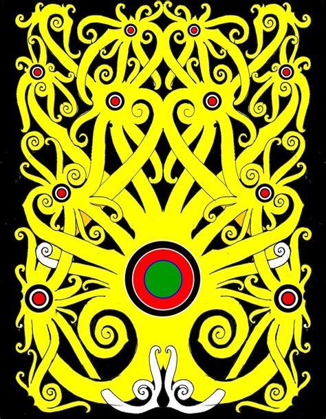 contoh gambar batik motif shoe susu