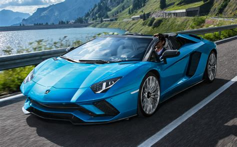lamborghini aventador s roadster a vendre clarkson lamborghini aventador s roadster is worst car i ve driven in years