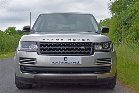 Land Rover Range Rover Tdv6 Vogue For Sale