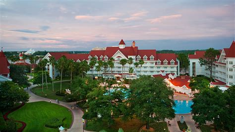 Disney's Grand Floridian Resort & Spa   Moments of Magic Travel