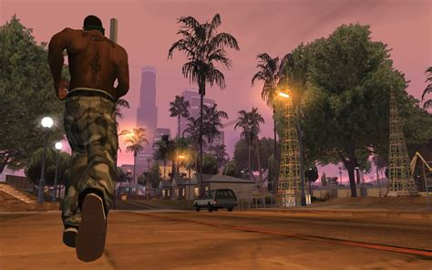 gta san andreas highly compressed pc game