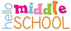 My Advice for Middle Schoolers – The Dana Mariner
