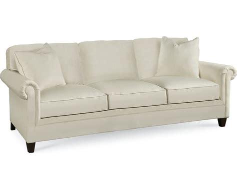 thomasville loveseats mercer large 3 seat sofa living room furniture