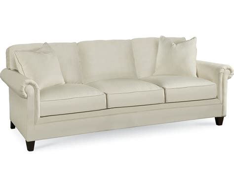 thomasville dining room mercer large 3 seat sofa living room furniture