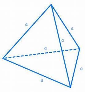Tetraeder Volumen Berechnen : mathespass formelsammlung ~ Themetempest.com Abrechnung