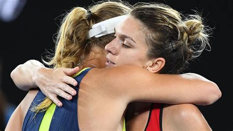 Latest WTA Rankings 8 January 2018 | Simona Halep remains No. 1 after Shenzhen triumph, Elina Svitolina and Julia Goerges also rise after titles