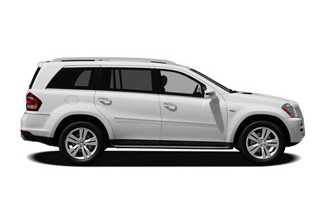 The interior has received minor tweaks and adjustments, including directional lines for the rearview camera. 2012 Mercedes-Benz GL-Class - Price, Photos, Reviews & Features