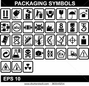 Packaging Symbols Stock Images, Royalty-Free Images ...