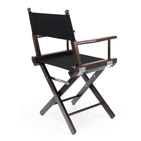 chaise r alisateur regista chaise réalisateur en bois disponible en