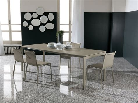 chaise keyo keyo bontempi tables