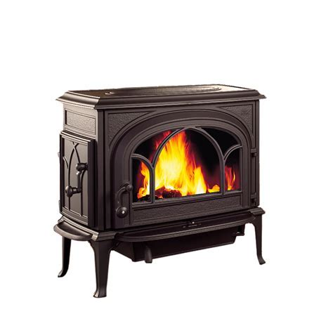 Wood stoves   Jøtul