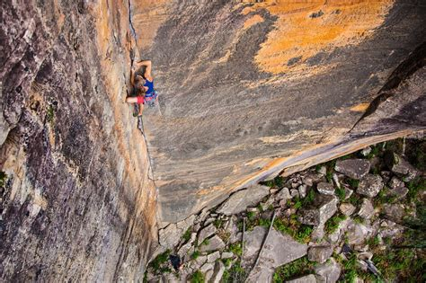 Rock Climbing Photography | Nathan Welton Photo