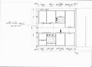 meuble plan travail cuisine meuble plan de travail With hauteur plan travail cuisine