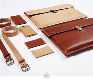 Style Pick: Gant Rugger Leather Goods • Gear Patrol