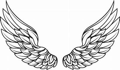 Wings Harley Davidson Clipart Angel Element Tattoo