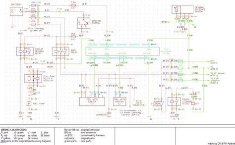 el falcon wiring diagram el wiring diagrams collections