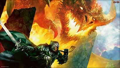 Dragons Dungeons Dragon Desktop Wizards Background 1080