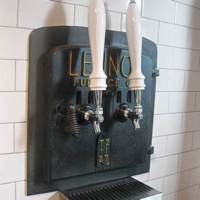 Home Bar Tap by Best Reader Reuse Ideas 2011 Taps And Bar
