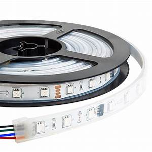 waterproof color chasing led light strips with multi color With outdoor led strip lighting reviews