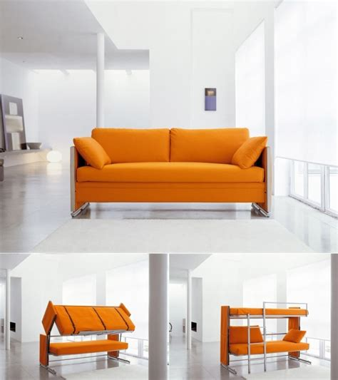 canap 233 convertible en lits superpos 233 s doc design et confort