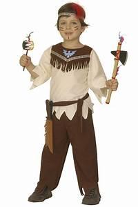 Costume D Indien : d guisement indien gar on deguisement magic ~ Dode.kayakingforconservation.com Idées de Décoration
