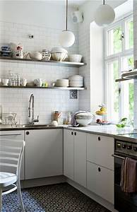 small kitchen designs 15 modern kitchen design ideas for With cabinets for small kitchen spaces