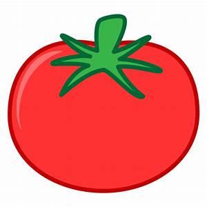 Free to Use & Public Domain Tomato Clip Art