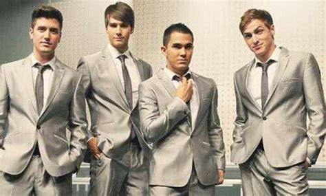 Pin on BTR BEST BAND EVER