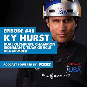 The Physical Performance Show: Ky Hurst: Dual Olympian ...