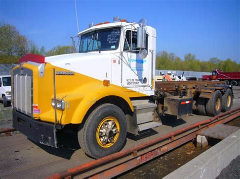 a model kenworth 100 a model kenworth kenworth w900l tractor truck