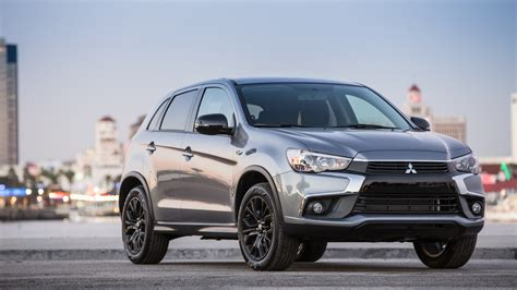Mitsubishi Outlander Sport Limited Edition Debuts In