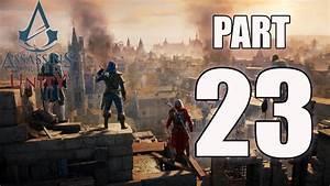 Assassin's Creed: Unity | #23 | Kočičí loď w/ Bohemia | CZ ...