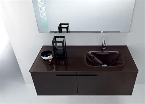 Bathroom Sink Blocked by Block By Milldue Modern Bathroom Vanities And Sink